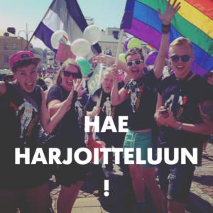 pride 2016 ja hivpoint