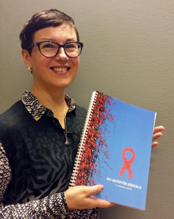 Hiv-hoitotyön käsikirja 2018