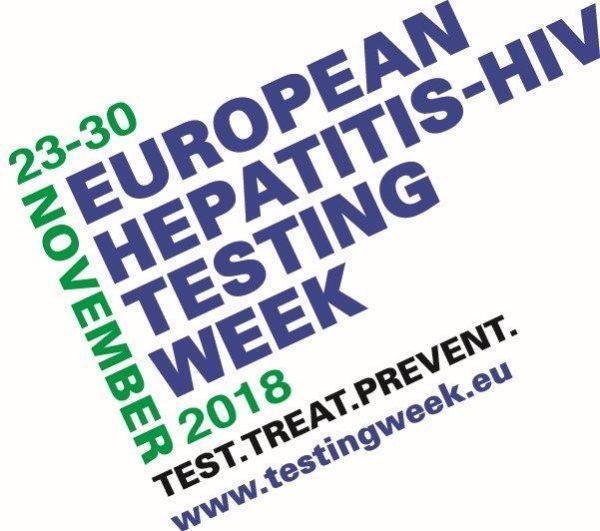 Eurooppalainen hiv- ja hepatiittitestausviikko