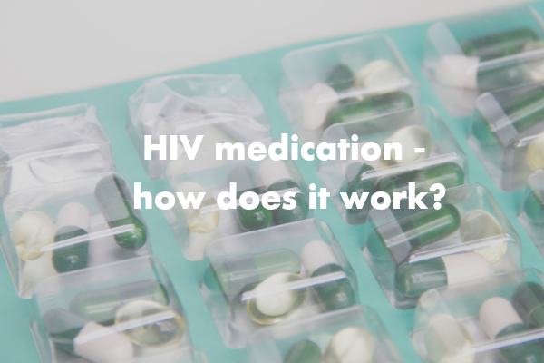 Copy of What to know about HIV medication