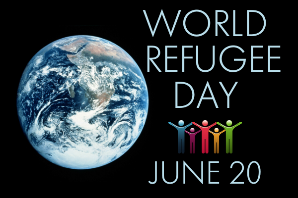 WORLD REFUGEE DAY 1