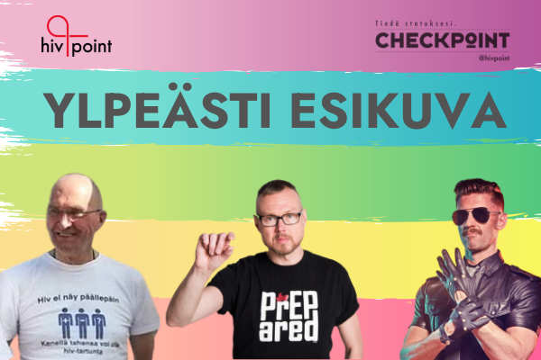 Ylpeästi Esikuva kansikuva suomeksi