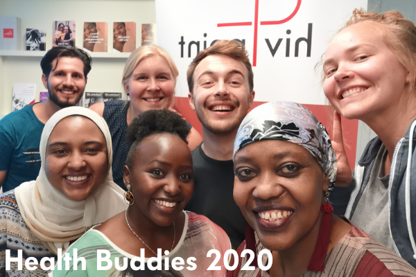Health Buddies 2020 eng