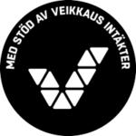 Veikkaus logo svenska
